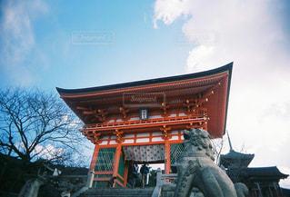 清水寺の写真・画像素材[1520019]