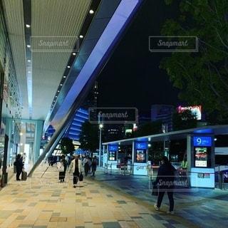 東京駅八重洲南の写真・画像素材[2659093]