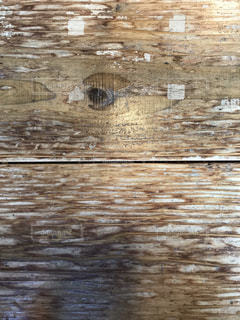 古い板の木目の写真・画像素材[1472793]