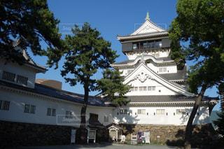 小倉城の写真・画像素材[1471946]
