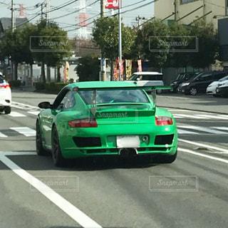 Porsche 911 GT3の写真・画像素材[3158856]