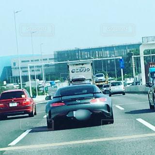 Mercedes-AMG GTの写真・画像素材[3158858]