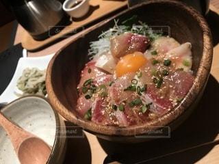 海鮮丼の写真・画像素材[974794]