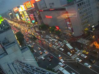 札幌の夜景の写真・画像素材[1656951]