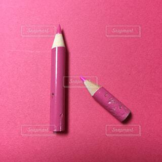 色鉛筆の写真・画像素材[1709548]