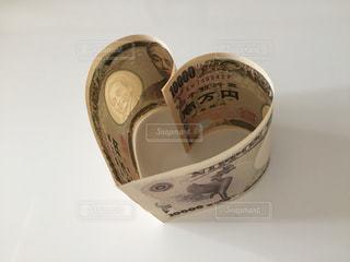 一万円札の写真・画像素材[2406132]