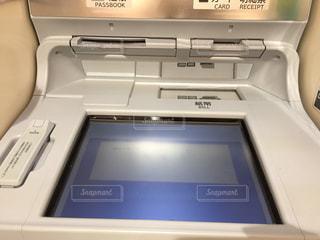 ATMの写真・画像素材[2666207]