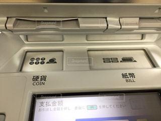 ATMの写真・画像素材[2757776]