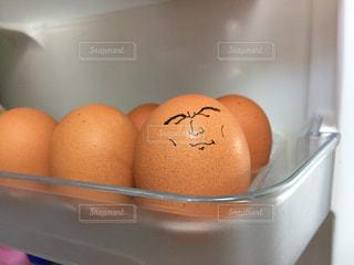 卵の写真・画像素材[3191689]