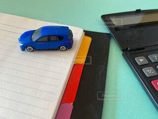車の購入、維持費などのイメージの写真・画像素材[4218141]