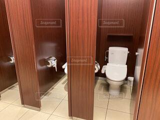 トイレの写真・画像素材[4733524]