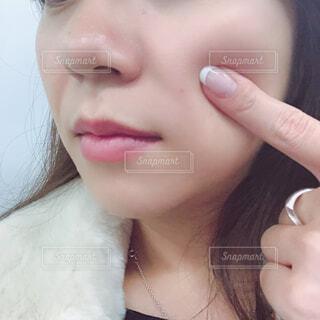 肌の写真・画像素材[1616490]