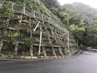 2018年台風21号 被害の写真・画像素材[1473636]