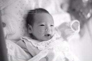 赤ちゃんの写真・画像素材[1476281]