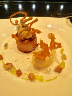 チーズケーキの写真・画像素材[1478764]