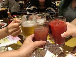 飲み会🍻の写真・画像素材[1497285]
