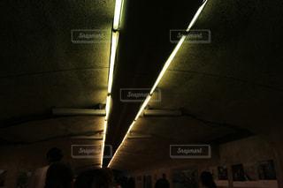 台湾の地下道の写真・画像素材[1476706]
