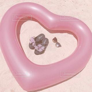 ピンクの写真・画像素材[1477415]