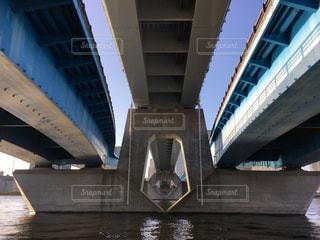 東京 晴海大橋の写真・画像素材[1479677]