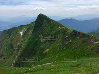 谷川岳の写真・画像素材[1478124]