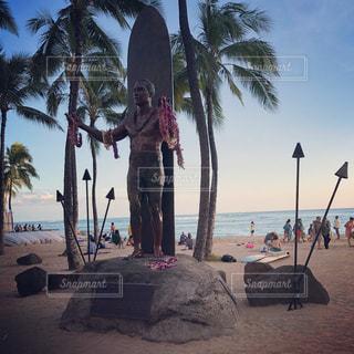 ハワイの写真・画像素材[1478912]