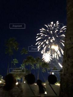 花火の写真・画像素材[1486389]