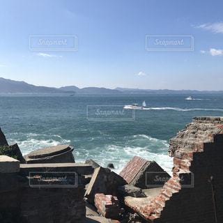 和歌山県・友ヶ島の写真・画像素材[1479787]