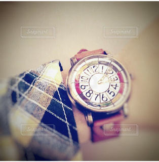 時計の写真・画像素材[1482385]