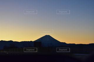 富士山の写真・画像素材[1764082]