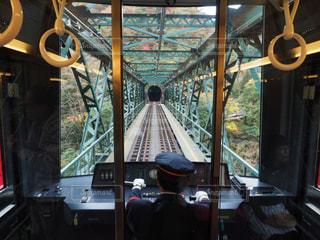 箱根登山鉄道の写真・画像素材[1553670]