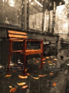 雨の写真・画像素材[48316]