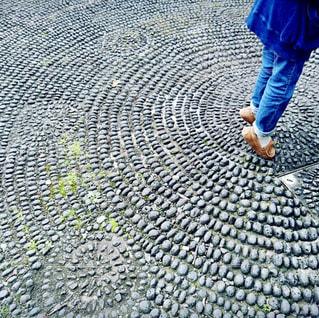 石畳の写真・画像素材[1501955]