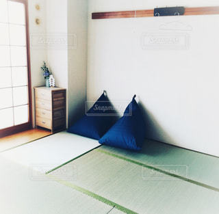 和室の写真・画像素材[1567810]
