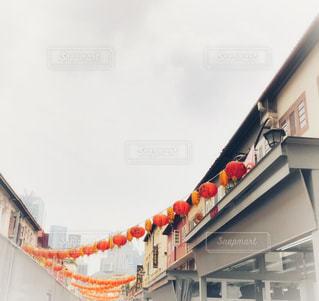 シンガポールの街並みの写真・画像素材[1579538]