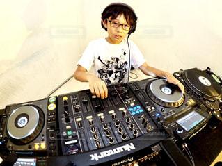 DJの写真・画像素材[1491879]