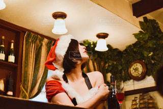merry Christmasの写真・画像素材[1500745]