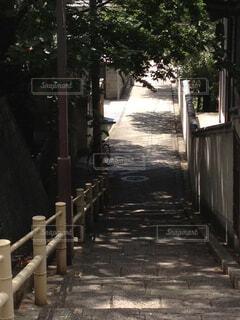 口縄坂の写真・画像素材[1489823]