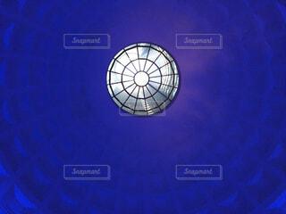 青の写真・画像素材[1575460]