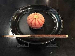 和菓子の写真・画像素材[1505844]