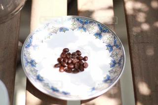 コーヒー豆の写真・画像素材[1508545]