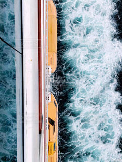 波の写真・画像素材[1578649]