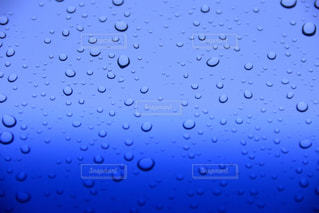 雨の写真・画像素材[1488009]