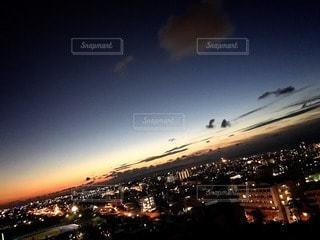 夜景の写真・画像素材[48242]