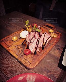 肉の写真・画像素材[1440704]