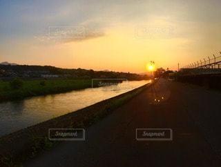 空の写真・画像素材[48609]