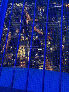 トロントの夜景の写真・画像素材[1499322]