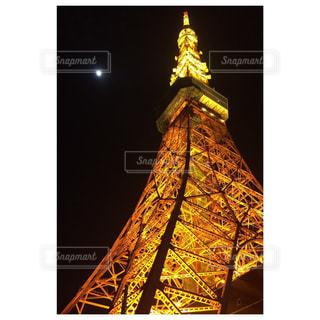 東京タワーの写真・画像素材[1495519]