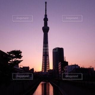 夕焼け - No.50742