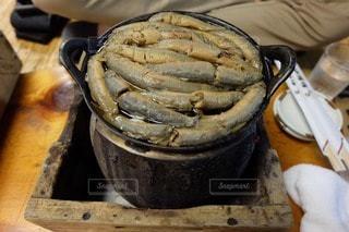 鍋の写真・画像素材[50784]