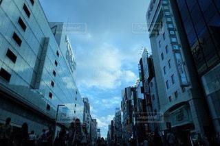 建物の写真・画像素材[71928]